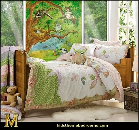 owl bedroom ideas decorating theme bedrooms maries manor owl theme