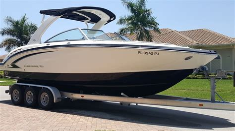 chaparral boats hull warranty chaparral sunesta 2011 for sale for 67 999 boats from