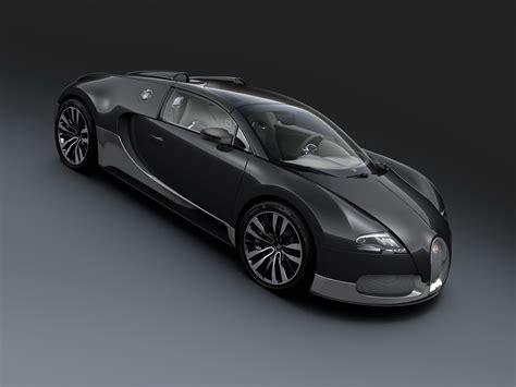 Bugatti New Model