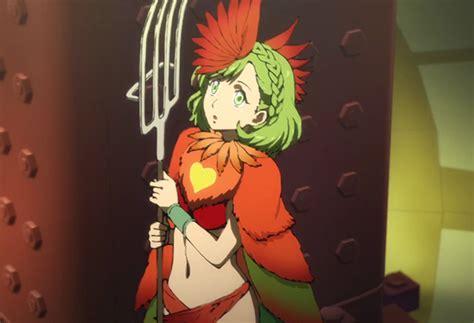 anime juuni taisen l anime juuni taisen 12 taisen en annonce vid 233 o