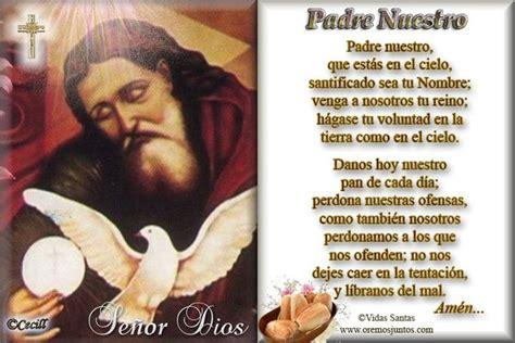imagenes orando el padre nuestro 174 blog cat 243 lico gotitas espirituales 174 el padre nuestro