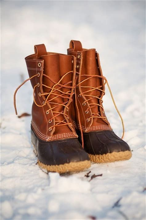 bean s boots how ll bean boots mirror my marriage