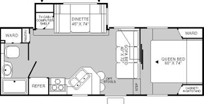 terry fifth wheel floor plans 2006 terry dakota 245cks fifth wheel details for heidi