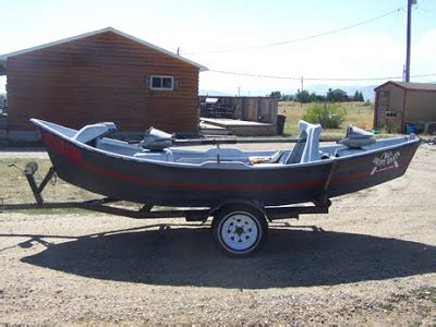 drift boats for sale wyoming wyoming fly fisher ro drift boat for sale