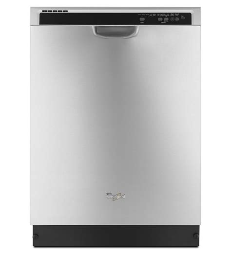 whirlpool dishwasher  colors master technicians