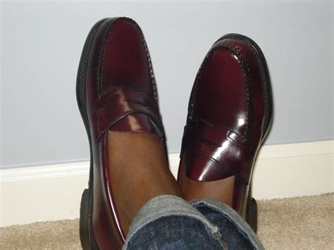 why are they called loafers alex grant weejuns take a leave a