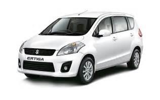 Suzuki Ertigo Suzuki Ertiga 2012 2013 2014 2015 2016 Autoevolution