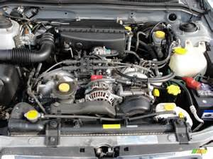2 5 L Subaru Engine For Sale 2002 Subaru Forester 2 5 L Engine Photos Gtcarlot