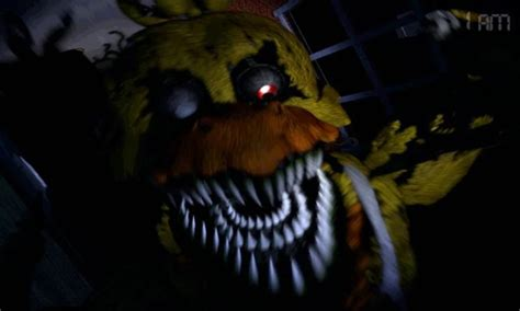 Five nights at freddy's 2 phone guys death