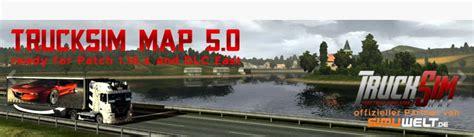 Ps4 Yakuza 0 Region 2 Eur truck simulator 2 quot trucksim map 5 0 justplay mod