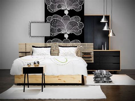 Get The Breezy Atmosphere With Ikea Bedroom Ideas Atzine Com Modern Bedroom Furniture Ikea