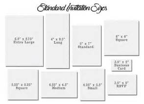 size of wedding invitations broprahshow