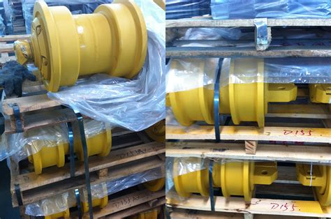 kh partsmanufacturerundercarriage partstrack roller