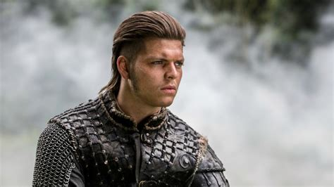 vikings star alex hogh andersen breaks down that insane