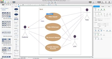 software to draw uml diagrams uml diagram software conceptdraw for 28 images uml