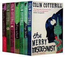 Dr Siri Paiboun Mystery Collection The Merry Misogynist