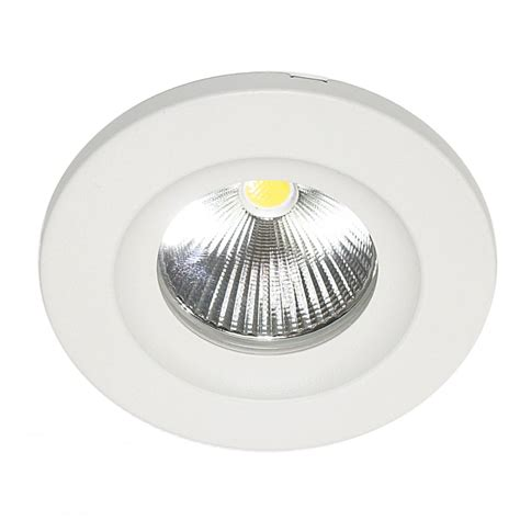 Downlight Led 10w arrow 10w dimmable led downlight with interchangable bezel