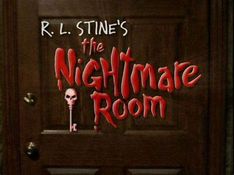 pin by on the nightmare room