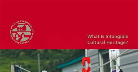 what is intangible cultural heritage intangible ich blog what is intangible cultural heritage anyway
