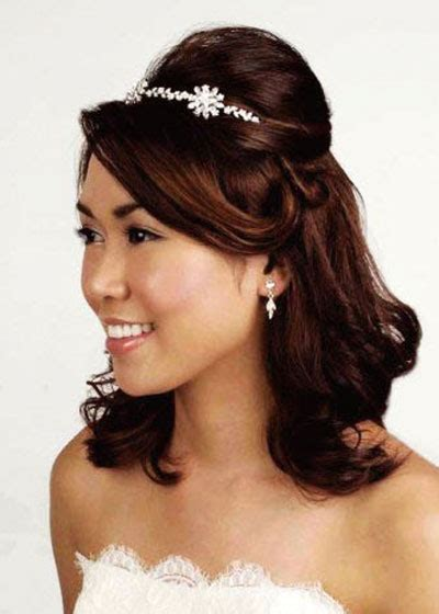 the hair styles which are most in use are called elegant