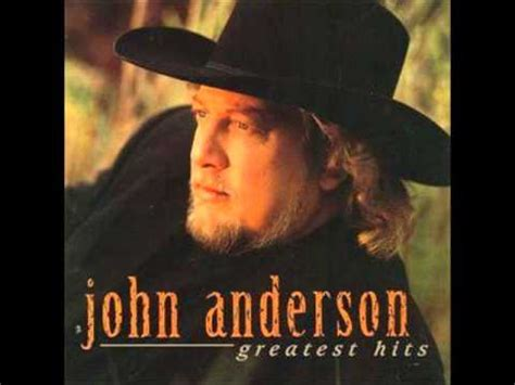 john anderson just a swinging john anderson i m just an old chunk of coal but i m