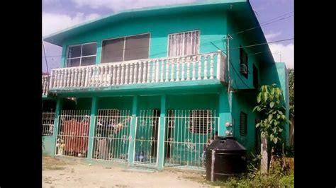 casa de venta palenque pakalna chiapas mexico youtube