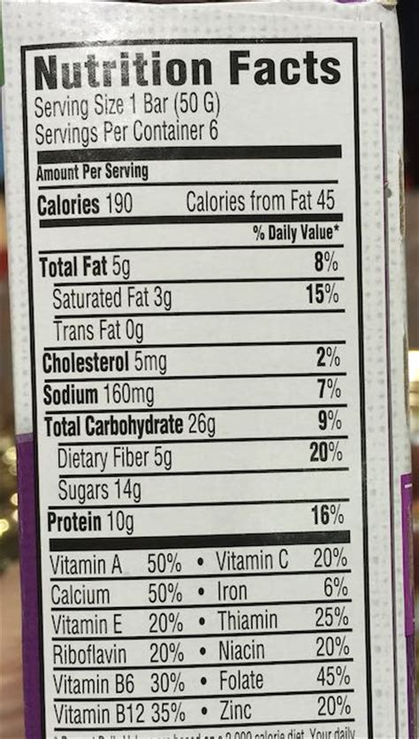 v protein smoothies and juice bar v8 nutrition label besto