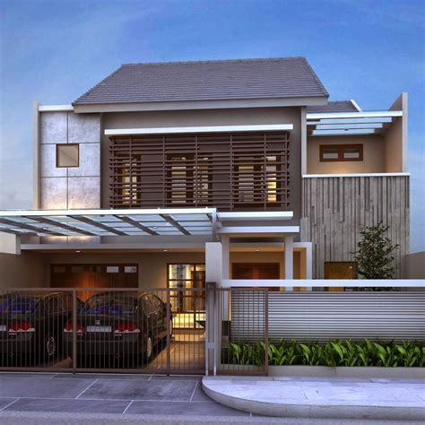 desain rumah minimalis cluster gambar desain rumah minimalis 2 lantai cluster wallpaper