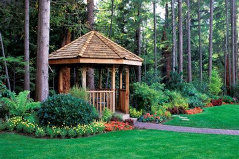 backyard gazebo pictures tips for making a backyard gazebo paradise