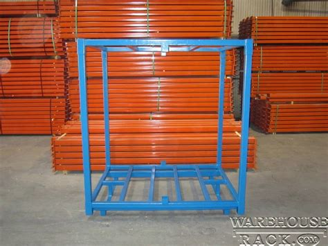 Stack Rack by Used Stack Rack Warehouse Rack Company Inc