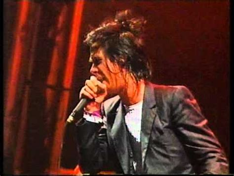 nick cave mercy 3551764662 nick cave and the bad seeds the mercy seat glastonbury 1998 youtube