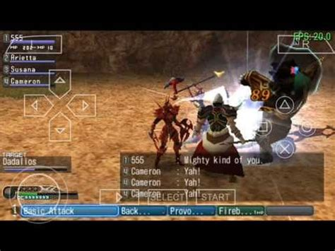 top 5 ppsspp android rpg youtube