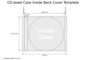 cd templates for jewel case in svg images frompo
