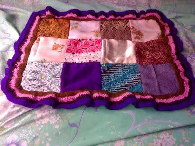 cara membuat kerajinan jahit jenis jenis kerajinan tekstil dan gambarnya lengkap jasa