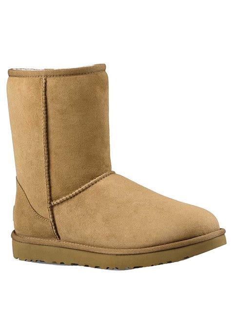 Pugg Boots by Ugg 174 Womens Classic Ii Boots In Chestnut