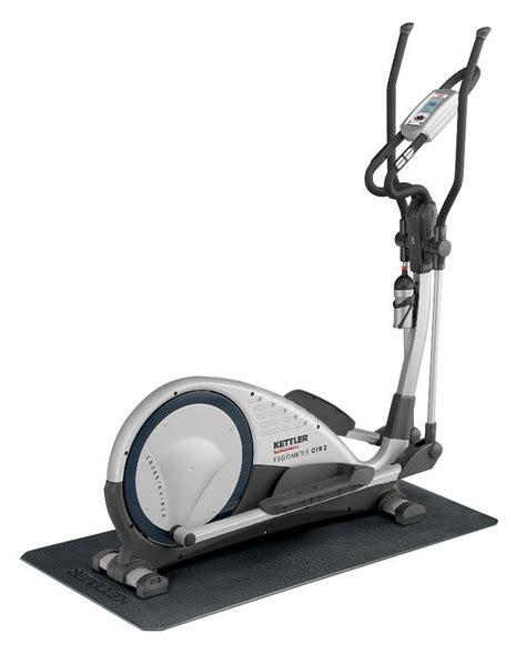 kettler 87 quot x 43 quot floor mat for exercise equipment 7929 400