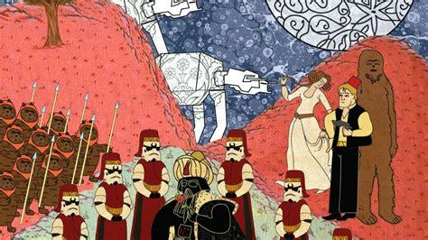 ottoman art cult films as ottoman art