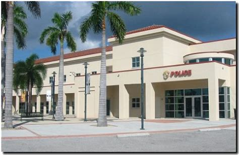 Palm Gardens Department by Palm Gardens Department