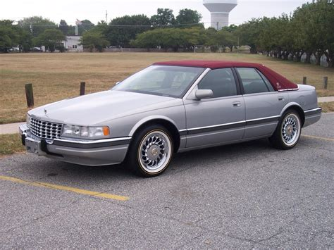 how do i learn about cars 1997 cadillac 1997 cadillac seville information and photos momentcar