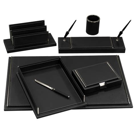 Desk Set Accessories Category Archive For Quot Desk Sets Office Accessories Quot Arte Pellettieri