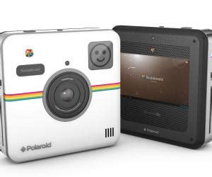 ces 2014: polaroid announces two new sports pov cameras