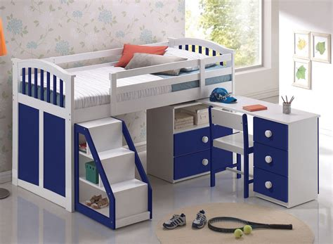 cool childrens bedroom furniture cool diy bed for ideas