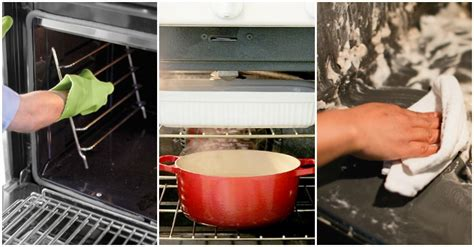 how to clean your oven like a pro