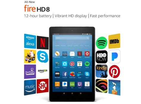hd 8 with 333 tips and tricks how to use your all new hd 8 tablet with to the fullest tips and tricks kindle hd 8 10 new generation books tablet sale still going strong tips tricks