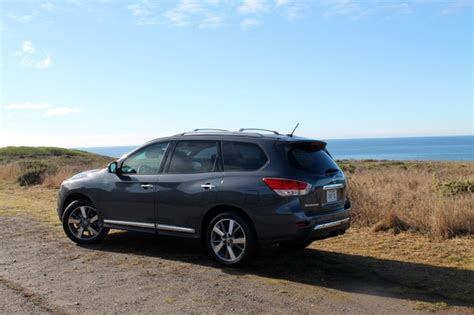2013 nissan pathfinder review 2013 nissan pathfinder drive and review html