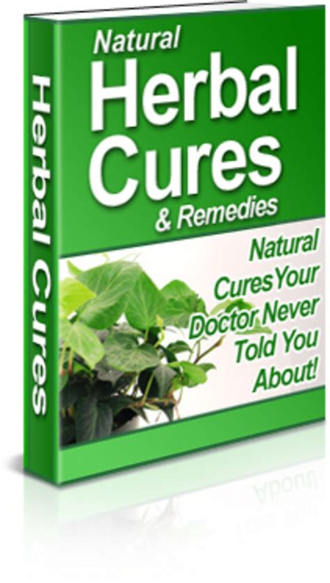 Zipp 100 Herbal new herbal cures and remedies label
