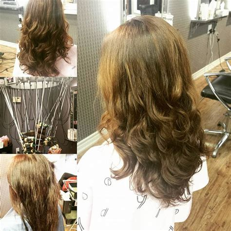 what is a summer wave hair perm 1000 ideas about digital perm on pinterest japanese