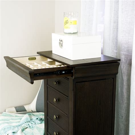 accessory armoire jewelry and accessory armoire jewelry chest