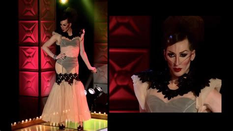What Season Ofrupauls Drag Race Was Detox On by Rupaul S Drag Race Season 5 Episode 8 Scent Of A Drag
