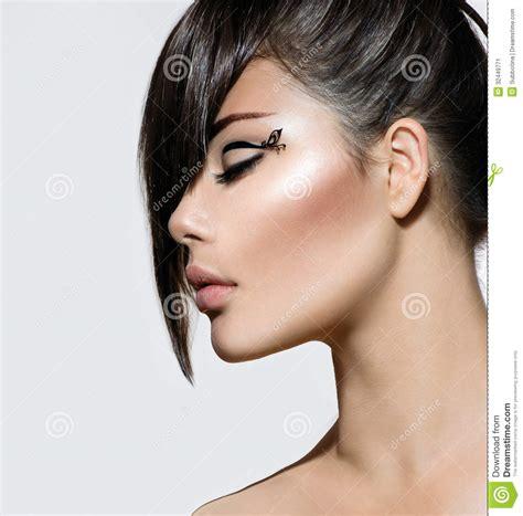 fashion glamour beauty girl stock image image 32449771